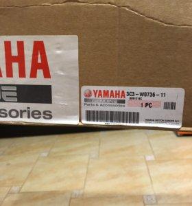 Багажник задний на Yamaha FZ1 Fazer 06-12