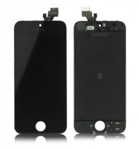 Дисплей экран в сборе на iphone 5/5s/5c