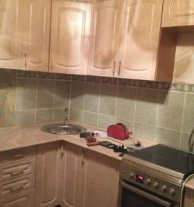 Собрать кухню сборка кухни кухоный гарнитур ремонт
