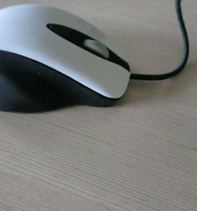 Мышь лазерная SteelSeries Ikari Laser
