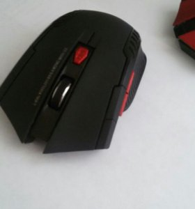 Мышки wireless беспроводные