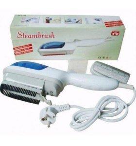 Отпариватель ручной Steam Brush 2106