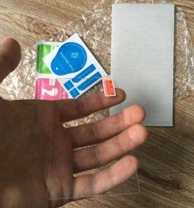 Xperia L. Защитное стекло