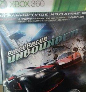 RidgeRacer Unbounded xbox360