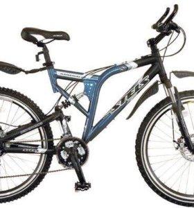"""Велосипеды """"STELS"""""""