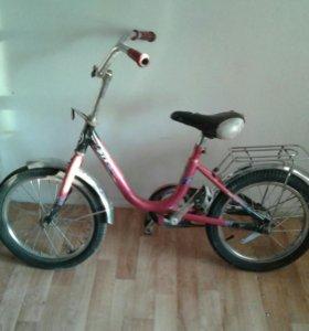 Продам велосипед б/у торг