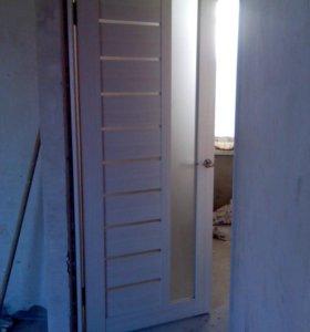 Двери окна балконы лоджии