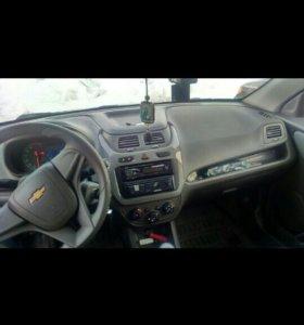 Chevrolet cobalt 2013.