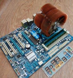 Phenom II x4 925 ga 870 ud3 8gb ddr3