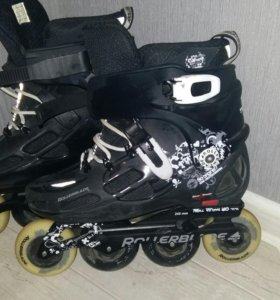 Ролики Rollerblade max wheel 80