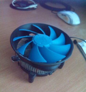 DEEPCOOL GAMMA ARCHER. 2 шт