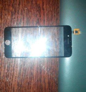 Продам тач скрин для iPhone 6s