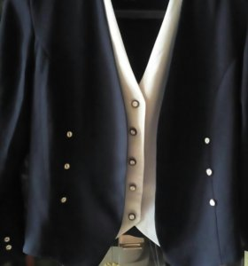 Блузка-обманка