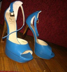 Туфли от Cover