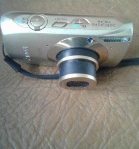 Фотоаппрат Canon ixus 310 HS