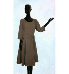 Платье р,54