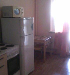Посуточные квартиры