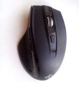 Беспроводная оптическая мышь WM-420BU