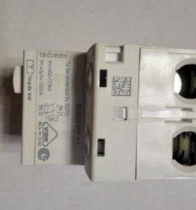 Выключатель дифференцированного тока (узо)