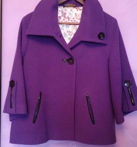 Пальто женское, 44-46