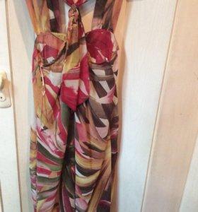 Новое итальянское платье! Распродажа!