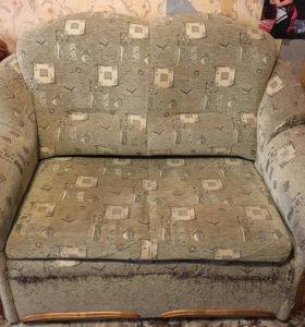 кресло кровать 89263988925