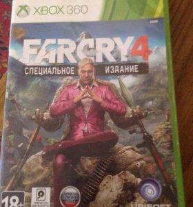 Farcry 4 на Xbox 360