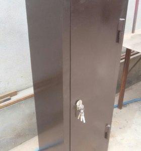 Шкаф сейф
