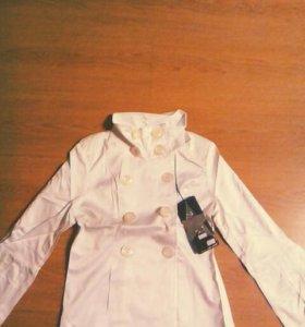 Новая курточка всего 200 руб