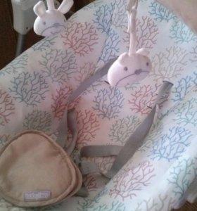 Электрокачель ( качалка для новорождённого)