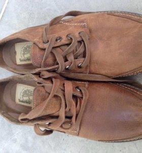 Полу ботинки Timberland