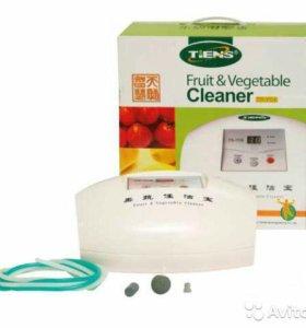 Прибор для очистки фруктов и овощей Tiens Тяньши