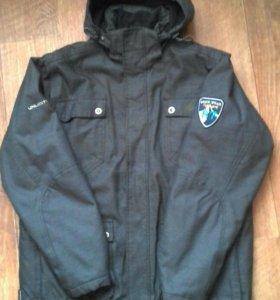 Куртка демисезонная Kilmanock