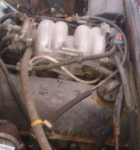 Двигатель от Ваз 2104