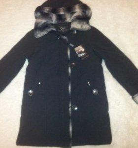 Куртка новая 48
