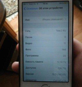 iPhone 5s 16