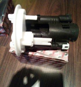 Фильтр топливный на Лансер