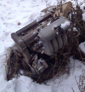 Двигатель Хонда CR-V B20B