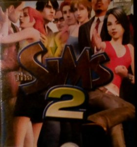 The Sims 2 (PS2)