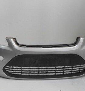 Бампера переднии на форд фокус