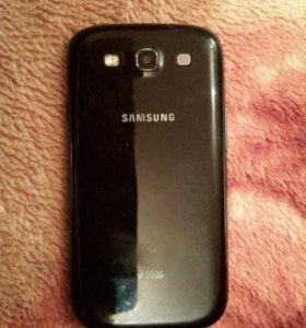 Самсунг Galaxy s3 продам,обменяю