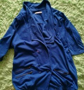 Туничка пиджак