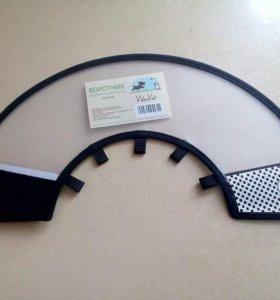 Воротник защитный на липучке(12,5 см)