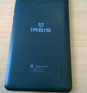 Планшет IRBIS