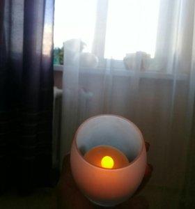 Электро свечка качественная