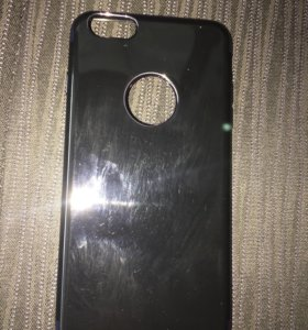 Чехол силикон на IPhone 6s Plus