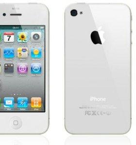 Б/У Apple iPhone 4S