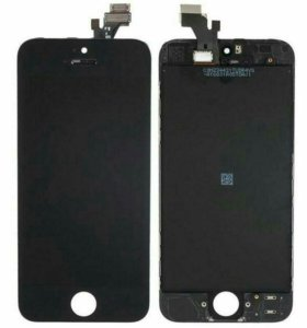 Дисплеи и сенсоры для телефонов
