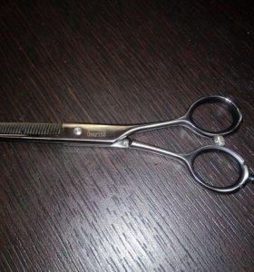 Ножницы филировочные новые