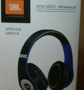 Наушники JBL беспроводные Bluetooth